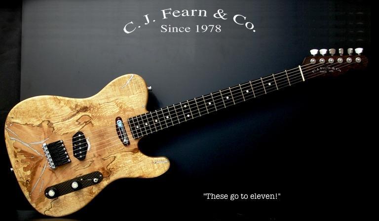 LEOSOUNDS - Handwound Guitar Pickups